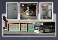 Projektbild Verkehrsbetriebe Bamberg